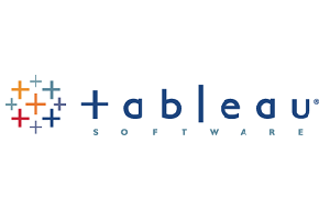 Logo Tableau Software
