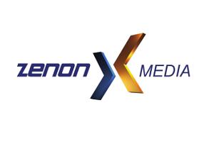 Logo Zenon Media