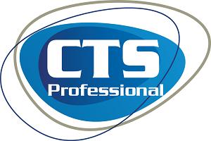 Logo CTS Professional