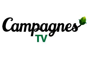 Logo Campagne TV