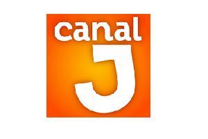 logo Canal J