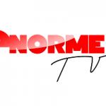 Logo Enorme TV