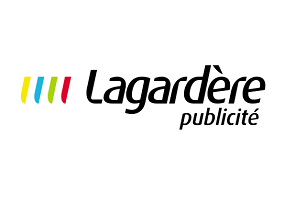 Logo client Lagardère Publicité