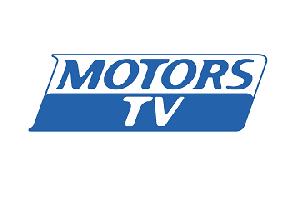 Logo Motors TV