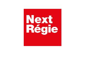 Logo Next Régie
