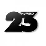 Logo Numéro 23