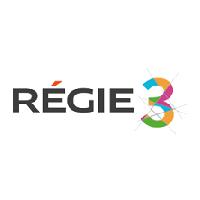 Logo Régie3 et Régie3 Online