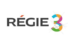 Logo Régie3 & Régie3 Online