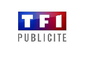 Logo TF1 Publicité