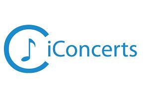 Logo iConcerts