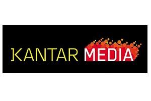 Logo Kantar Media