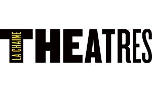 Logo Chaine Theatre