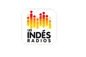 Logo Les Indés Radios