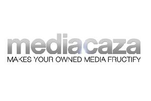 Logo Mediacaza