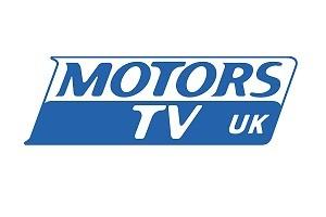 Logo Motors uk