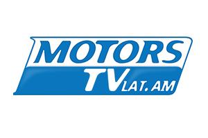 Logo Motors latam