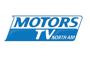 Logo Motors northam