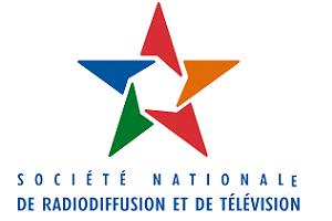 Logo SNRT