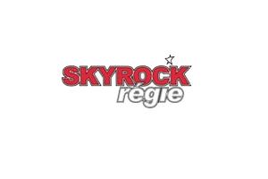 Logo Skyrock Regie
