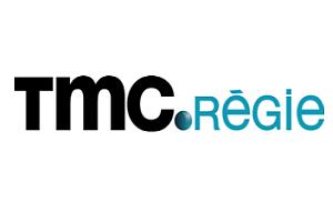 Logo TMC Regie