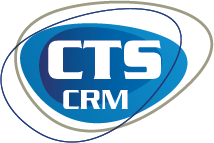 Logo CTS CRM