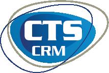 Logo CTS CRM