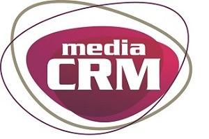 Logo Media CRM