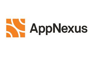 Logo partenaire AppNexus