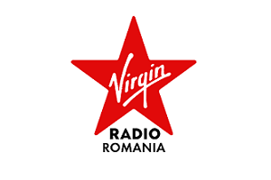 Logo Virgin Radio Romania