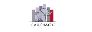 Logo CARTHAGE MEDIA
